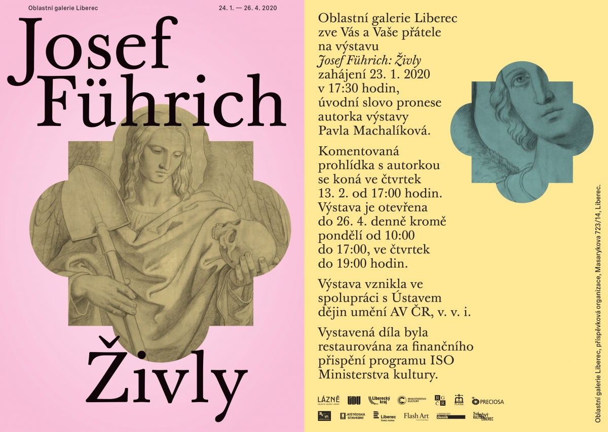Josef Führich / Elements