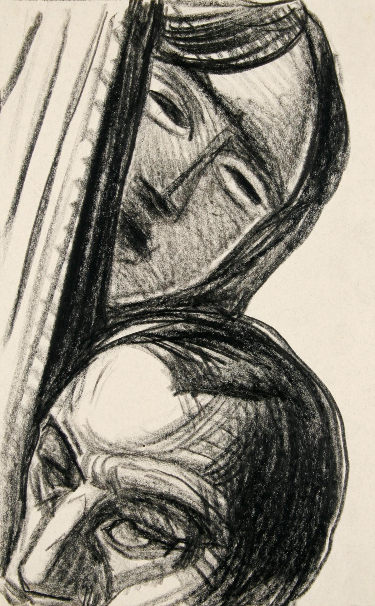 Augustin Brömse / Dvě hlavy