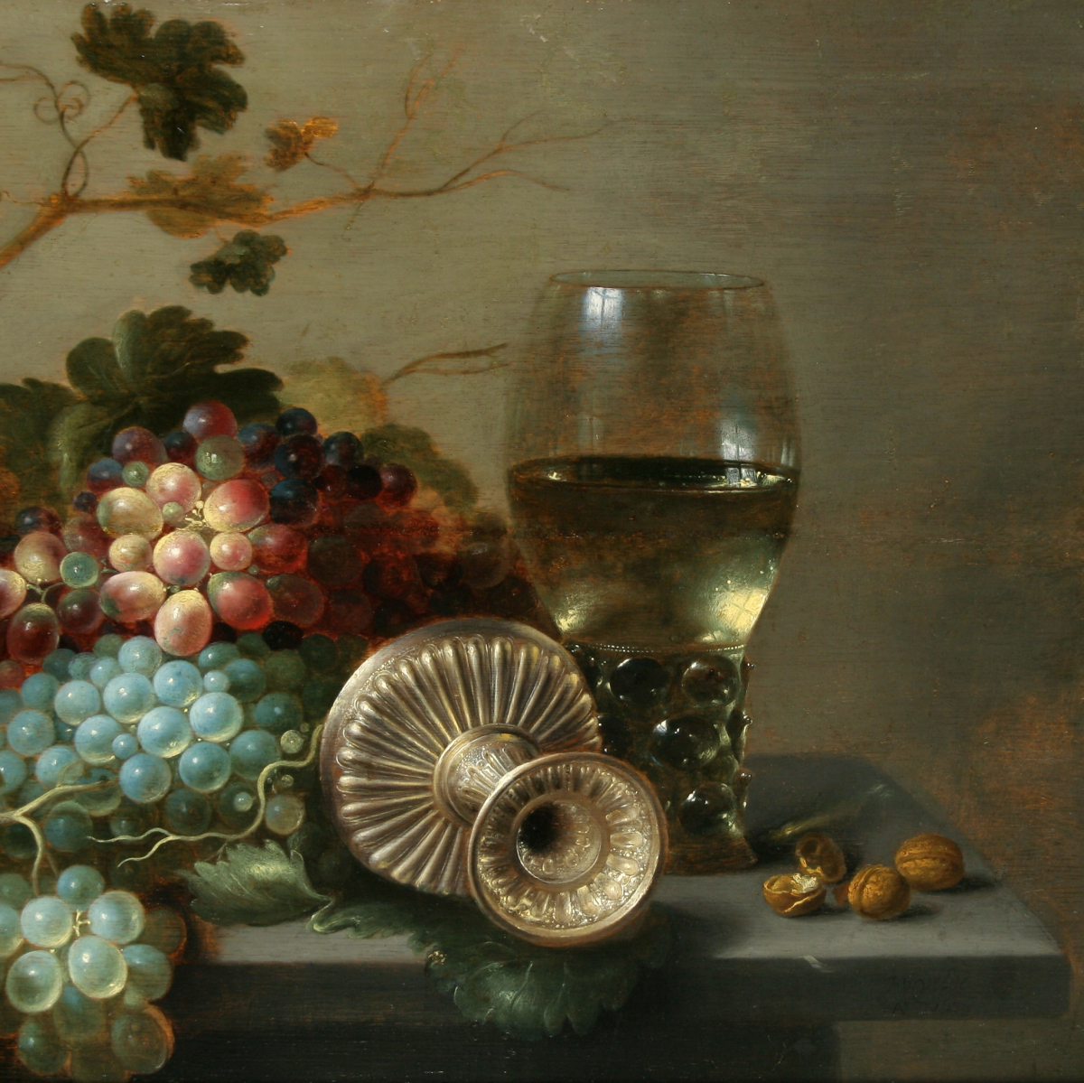 Zlatý věk nizozemské malby