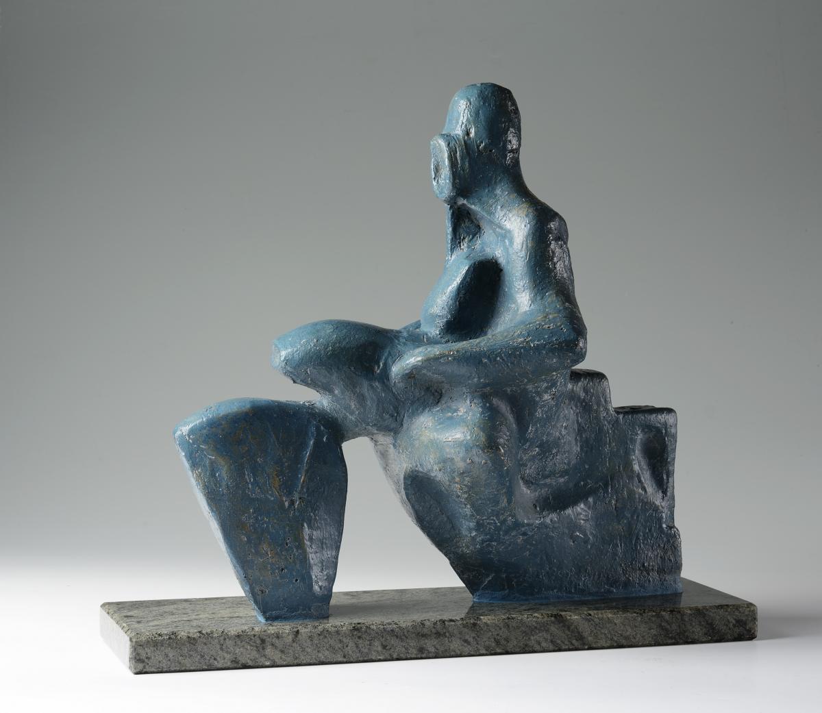 Valerian Karoušek (1929–1970)