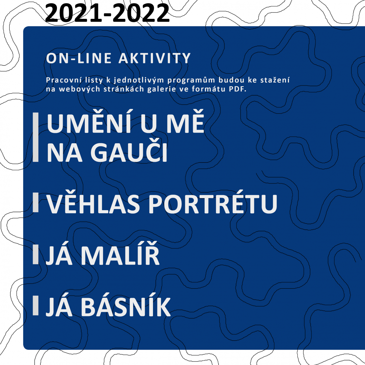 Online aktivity