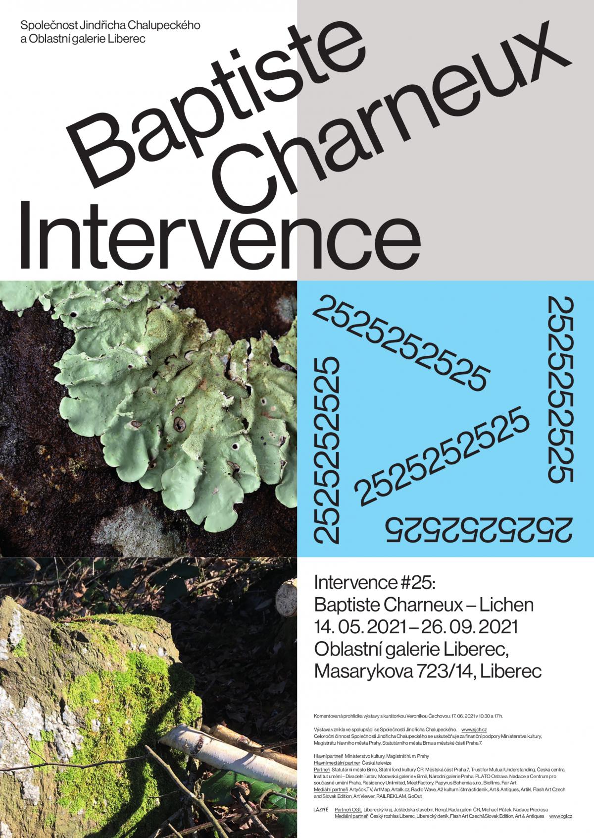 Intervence #25:
